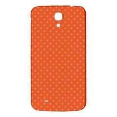 Dots Samsung Galaxy Mega I9200 Hardshell Back Case by Valentinaart