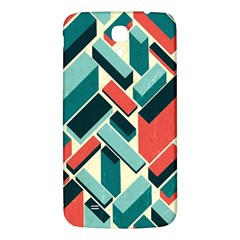 German Synth Stock Music Plaid Samsung Galaxy Mega I9200 Hardshell Back Case by Mariart