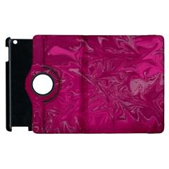 Colors Apple Ipad 3/4 Flip 360 Case by Valentinaart