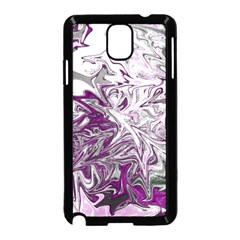 Colors Samsung Galaxy Note 3 Neo Hardshell Case (black) by Valentinaart