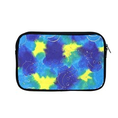 Mulberry Paper Gift Moon Star Apple Macbook Pro 13  Zipper Case by Mariart