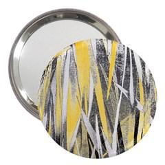 Abstraction 3  Handbag Mirrors by Valentinaart
