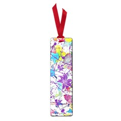 Lilac Lillys Small Book Marks by designworld65