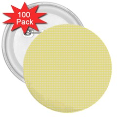 Color 3  Buttons (100 Pack)  by Valentinaart