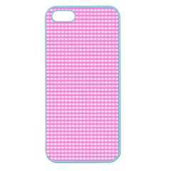 Color Apple Seamless Iphone 5 Case (color) by Valentinaart
