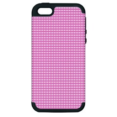 Color Apple Iphone 5 Hardshell Case (pc+silicone) by Valentinaart
