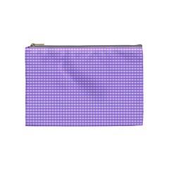 Color Cosmetic Bag (medium)  by Valentinaart