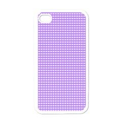 Color Apple Iphone 4 Case (white) by Valentinaart
