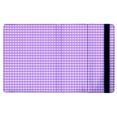 Color Apple Ipad 3/4 Flip Case by Valentinaart