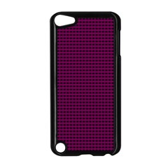 Color Apple Ipod Touch 5 Case (black) by Valentinaart