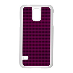 Color Samsung Galaxy S5 Case (white) by Valentinaart