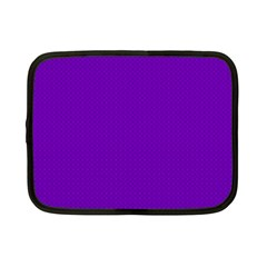 Color Netbook Case (small)  by Valentinaart