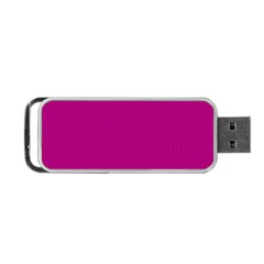 Color Portable Usb Flash (one Side) by Valentinaart