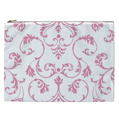 Ornament  Cosmetic Bag (xxl)  by Valentinaart