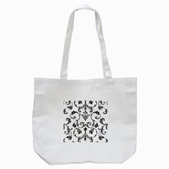 Ornament  Tote Bag (white) by Valentinaart