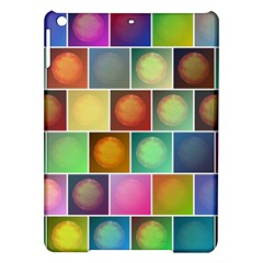 Multicolored Suns Ipad Air Hardshell Cases by linceazul