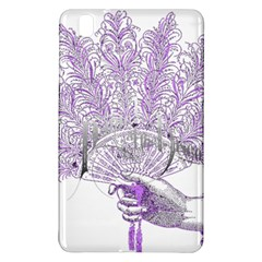 Panic At The Disco Samsung Galaxy Tab Pro 8 4 Hardshell Case by Onesevenart