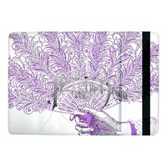Panic At The Disco Samsung Galaxy Tab Pro 10 1  Flip Case by Onesevenart