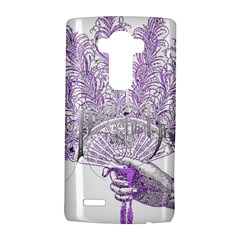 Panic At The Disco Lg G4 Hardshell Case by Onesevenart