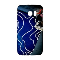 Panic! At The Disco Released Death Of A Bachelor Galaxy S6 Edge by Onesevenart
