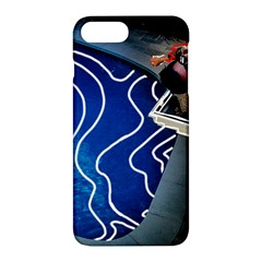 Panic! At The Disco Released Death Of A Bachelor Apple Iphone 7 Plus Hardshell Case by Onesevenart