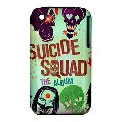 Panic! At The Disco Suicide Squad The Album Iphone 3s/3gs by Onesevenart