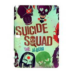 Panic! At The Disco Suicide Squad The Album Galaxy Note 1 by Onesevenart