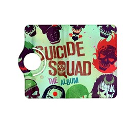 Panic! At The Disco Suicide Squad The Album Kindle Fire Hd (2013) Flip 360 Case by Onesevenart