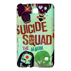 Panic! At The Disco Suicide Squad The Album Samsung Galaxy Tab 4 (7 ) Hardshell Case  by Onesevenart