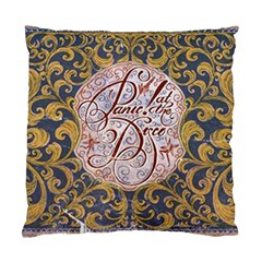Panic! At The Disco Standard Cushion Case (one Side) by Onesevenart