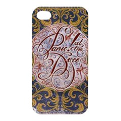 Panic! At The Disco Apple Iphone 4/4s Premium Hardshell Case by Onesevenart