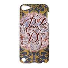Panic! At The Disco Apple Ipod Touch 5 Hardshell Case by Onesevenart