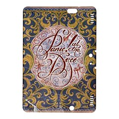 Panic! At The Disco Kindle Fire Hdx 8 9  Hardshell Case by Onesevenart