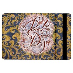 Panic! At The Disco Ipad Air Flip by Onesevenart