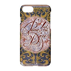 Panic! At The Disco Apple Iphone 7 Hardshell Case by Onesevenart