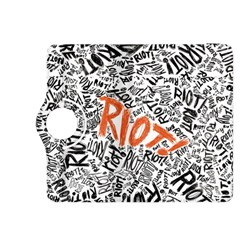 Paramore Is An American Rock Band Kindle Fire Hdx 8 9  Flip 360 Case by Onesevenart