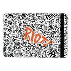 Paramore Is An American Rock Band Samsung Galaxy Tab Pro 10 1  Flip Case by Onesevenart