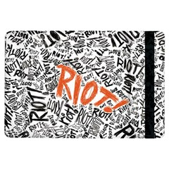 Paramore Is An American Rock Band Ipad Air Flip by Onesevenart