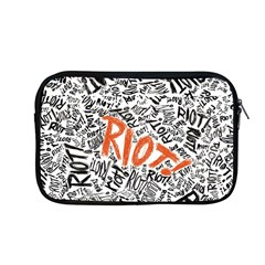 Paramore Is An American Rock Band Apple Macbook Pro 13  Zipper Case by Onesevenart