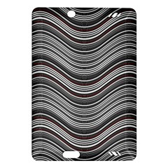 Abstraction Amazon Kindle Fire Hd (2013) Hardshell Case by Valentinaart