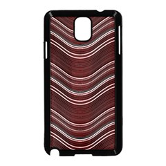Abstraction Samsung Galaxy Note 3 Neo Hardshell Case (black) by Valentinaart