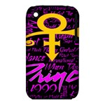 Prince Poster iPhone 3S/3GS