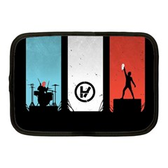 Twenty One 21 Pilots Netbook Case (medium)  by Onesevenart