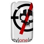 Twenty One Pilots Skull Galaxy S3 Mini