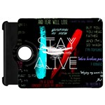 Twenty One Pilots Stay Alive Song Lyrics Quotes Kindle Fire HD 7