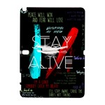Twenty One Pilots Stay Alive Song Lyrics Quotes Galaxy Note 1
