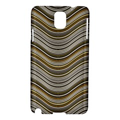 Abstraction Samsung Galaxy Note 3 N9005 Hardshell Case by Valentinaart