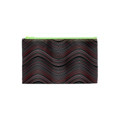 Abstraction Cosmetic Bag (xs) by Valentinaart