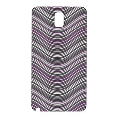 Abstraction Samsung Galaxy Note 3 N9005 Hardshell Back Case by Valentinaart