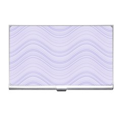 Abstraction Business Card Holders by Valentinaart